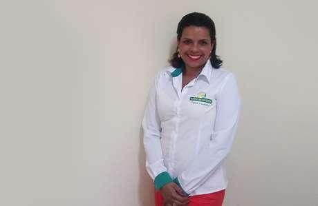 Neide Rosa optou por empreender após ser demitida e encontrar dificuldades para se recolocar no mercado de trabalho