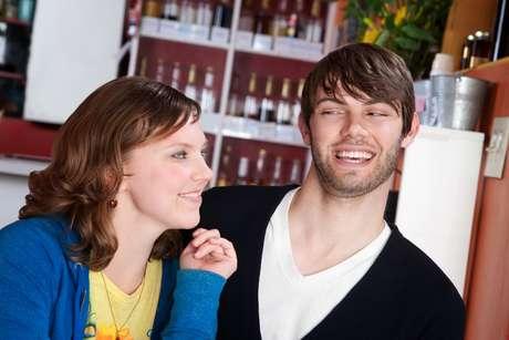 Em uma pesquisa, 79% dos entrevistados citaram o mau hálito como motivo do fracasso do primeiro encontro