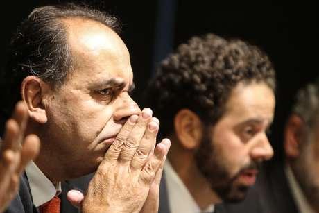 Alexandre Kalil é o CEO da Liga Sul-Minas-Rio