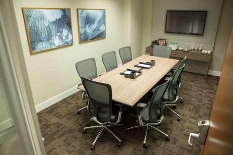 Com o escritório virtual, é possível ter um endereço comercial na Berrini a partir de R$ 180 mensais