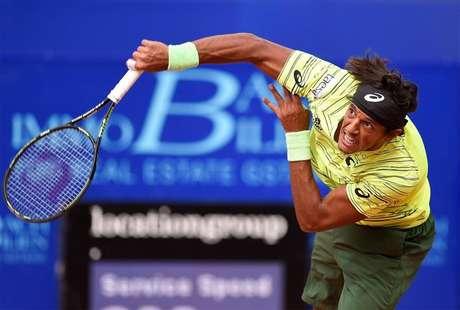 Feijão enfrenta Djokovic em estreia do US Open