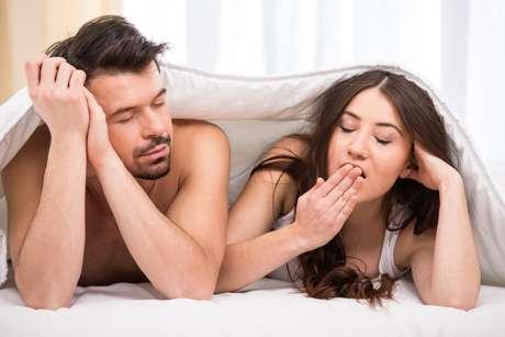 Segundo pesquisa americana, aumentar atividade sexual pode piorar humor do casal e aumentar cansaço