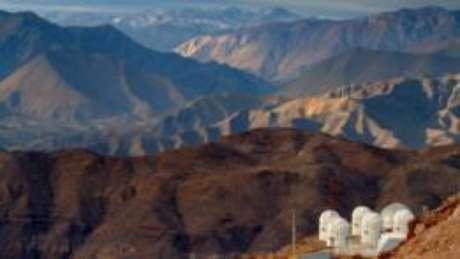 O Chile é chamado de 'olhos do mundo' por concentrar 40% da observação astronômica mundial