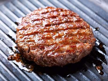Resultado de imagen para hamburguesas carne