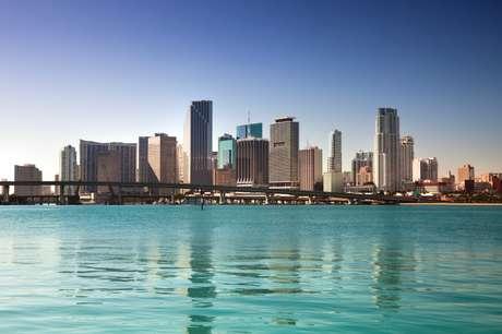 Miami é um dos principais destinos de brasileiros que imigram para os EUA