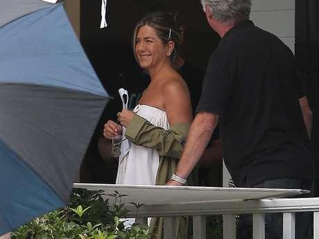 Jennifer Aniston Cinta De Sexo Sin Censura - esbiguznet