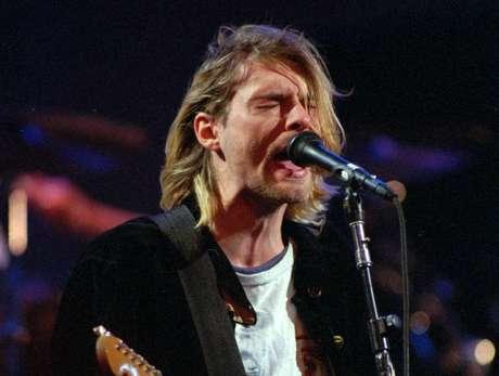 Kurt Cobain vino al mundo el 5 de abril de 1967.