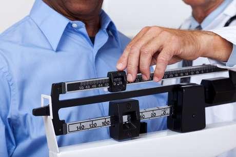 Estar acima do peso pode trazer consequências positivas para o corpo