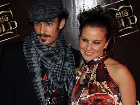 Kate del Castillo no quería casarse de nuevo