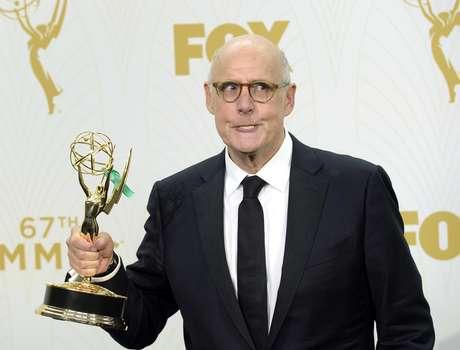 Jeffrey Tambor venceu na categoria melhor ator em série de comédia