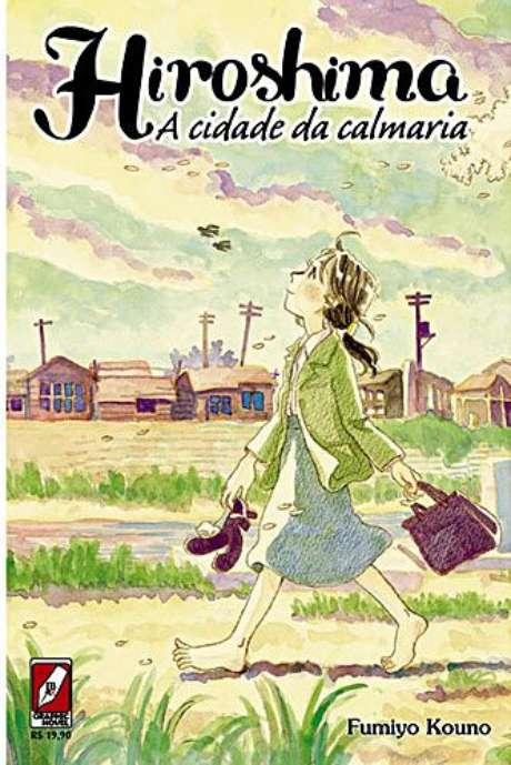 Hiroshima: A Cidade da Calmaria - Fumiyo Kouno