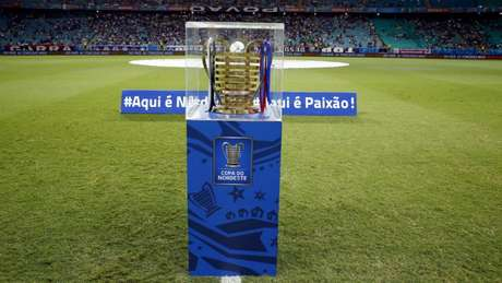 Copa do Nordeste começa dia 14 de fevereiro de 2016