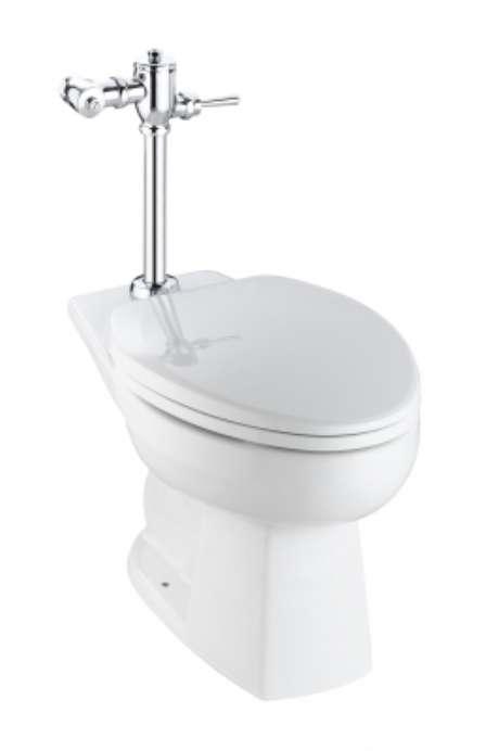 Nem mesmo um adulto que entupisse um vaso sanitário seria submetido a esse tipo de punição