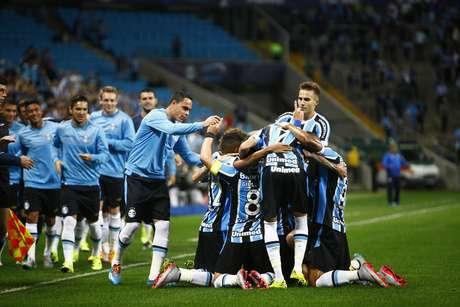Cada vez mais no G-4: Grêmio vence e segura a terceira posição