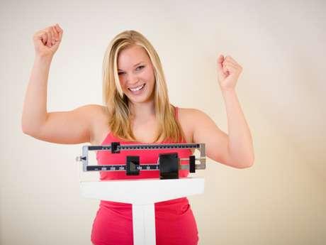 Bons hábitos alimentares e exercícios físicos são a combinação perfeita.