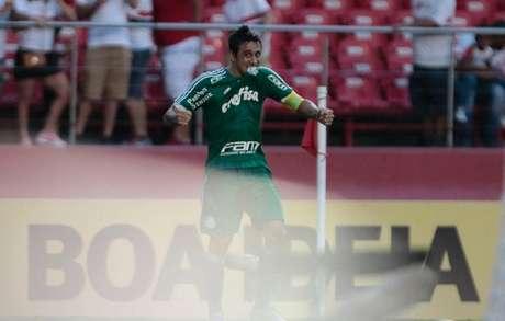 FOTOS - Palmeiras e São Paulo empatam em clássico no Morumbi