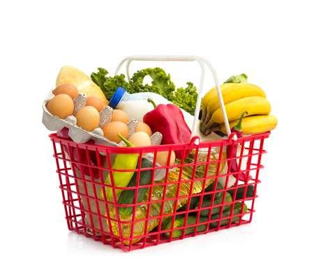 Pesquisa mostra que carrinhos de supermercado são os objetos fornecidos a clientes mais contaminados por bactérias