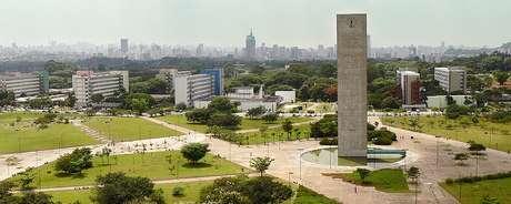 USP é a universidade melhor colocada da América Latina no ranking