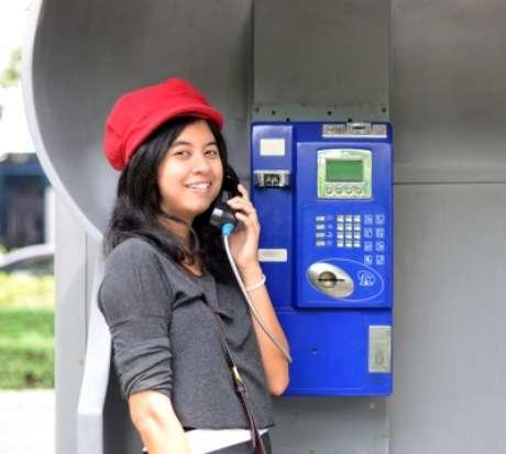 As chamadas de Longa Distância Nacional (LDN) realizadas a partir dos orelhões da empresa Oi para telefones fixos não serão cobradas em 14 estados