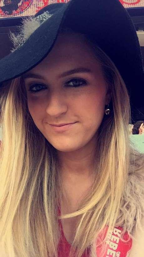 Atualmente, Elisabeth Long tem 19 anos, estuda na Universidade do Mississippi