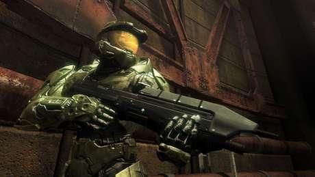 A mudança para o Xbox 360 representou um salto nos gráficos