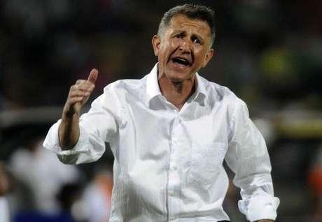 Osorio será el encargado de llevar a México al Mundial de Rusia 2018.