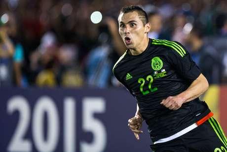 El defensa Paul Aguilar le dio a México el pase a la Copa Confederaciones Rusia 2017.