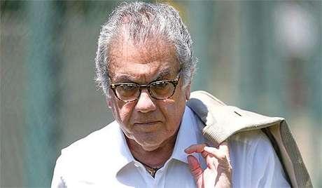 FORA DE CAMPO - Carlos Miguel Aidar - Presidente do São Paulo