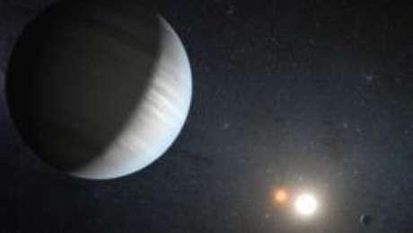 Cientistas descartaram a possibilidade de ser um planeta