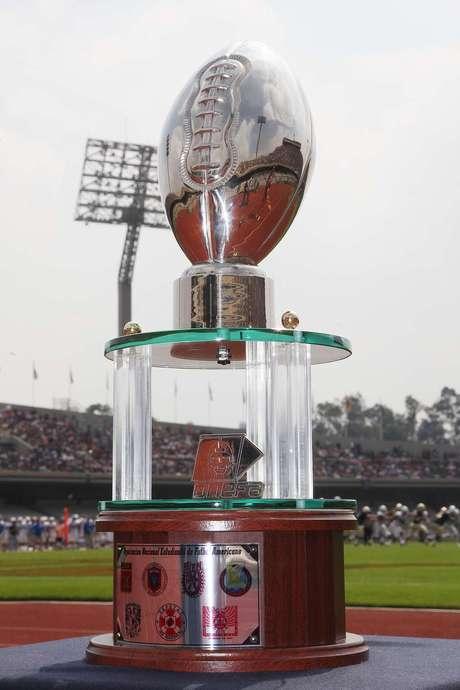 Por el campeonato Nacional 2015
