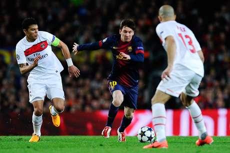 Partida do Barcelona contra o Bate Borisov será transmitido pelo canal TNT