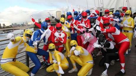 Atualmente, algumas séries específicas, como a dos Power Rangers, deram fôlego às vendas
