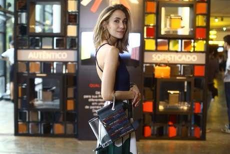 Alguns sortudos ganharam a máquina de café espresso, como a princesa Paola de Orleans e Bragança,  desenhista industrial, apresentadora de televisão, modelo e DJ brasileira