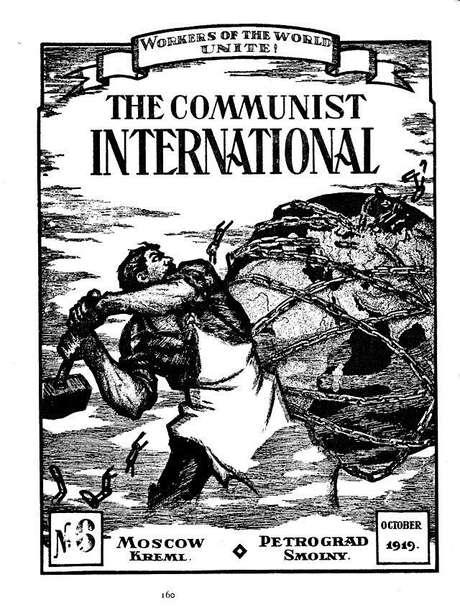 Manifesto de Zimmerwald