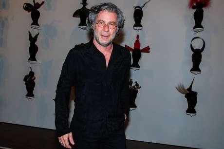 Ator Leopoldo Pacheco afirma que também é um admirador de moda feminina