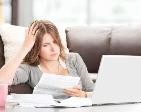 Alta tributária exige planejamento financeiro.