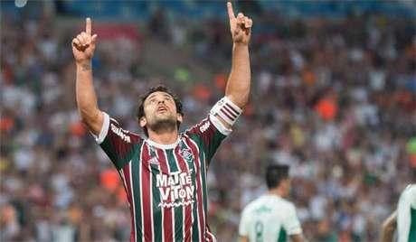 d0a484ff2a Fred apresenta melhora e anima o Fluminense para quarta-feira