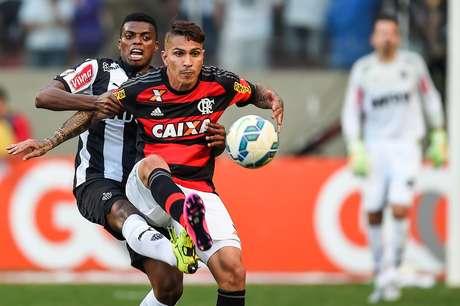 Flamengo estreia nesta quarta (27) pela Sul-Minas-Rio contra o Atlético-MG