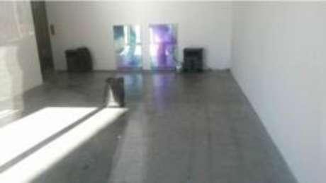 """O espaço ficou assim, bastante limpo, após a """"faxina"""" feita no último sábado"""