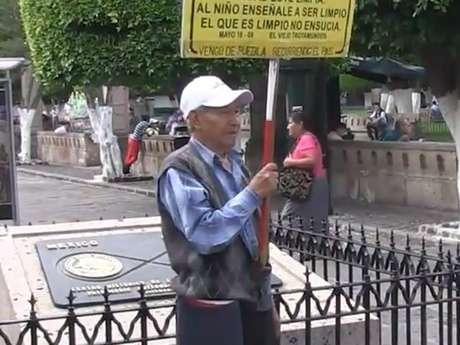 Busca hombre en xalapa