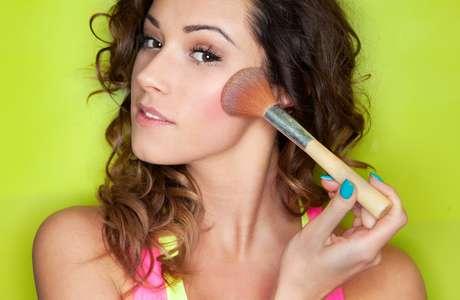 Existem tonalidades apropriadas para todas as cores de pele.
