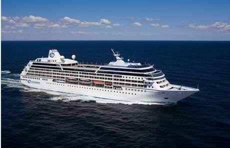 Navios da Azamara serão revitalizados em 2016