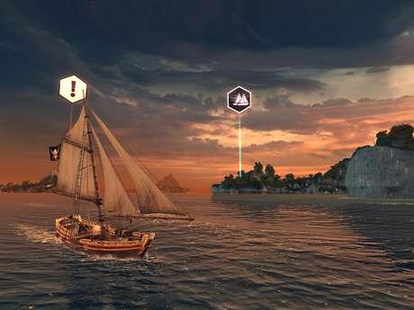 Jogo é ligado a Black Flag, um dos últimos capítulos da série