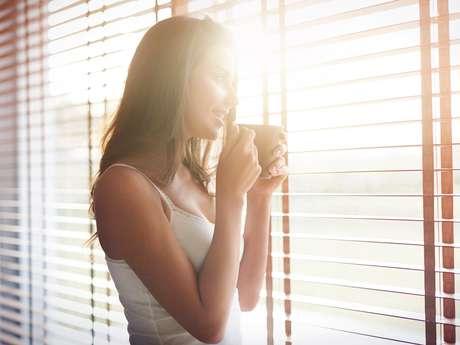 Levantarte temprano ayuda a tu mente y cuerpo.