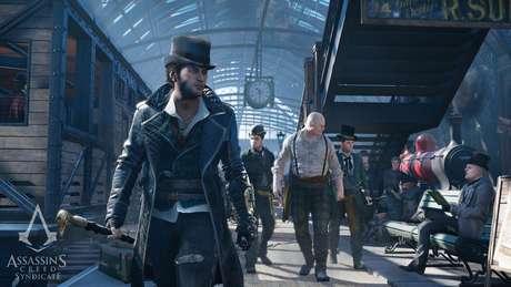 Jogador poderá alternar entre dois personagens no game