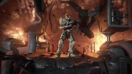 A ideia de um herói anônimo não é totalmente nova, mas Halo e Master Chief ditaram essa tendência