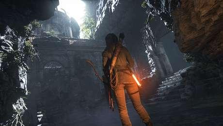 Novo Tomb Raider chega primeiro ao Xbox