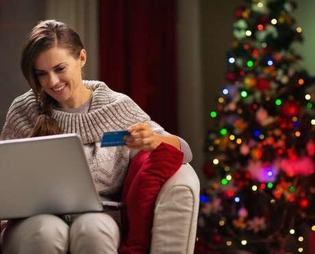Consumidores aproveitam a Black Friday para antecipar as compras de Natal
