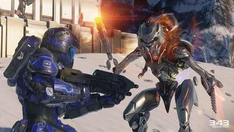 Para Kevin Franklin, o que torna o modo Warzone único é a mistura de elementos de diferentes gêneros e modos de games