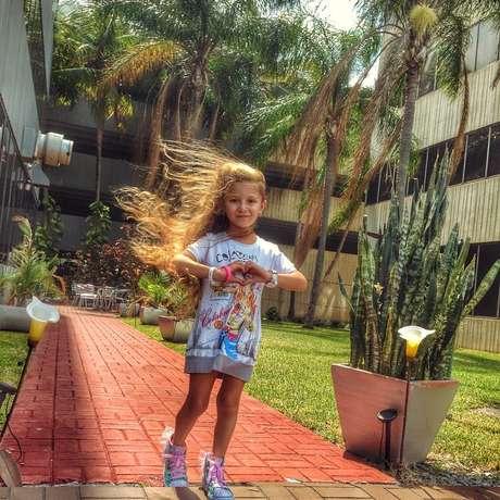 Virsaviya espera poder permanecer na Flórida porque o clima é mais favorável para sua saúde